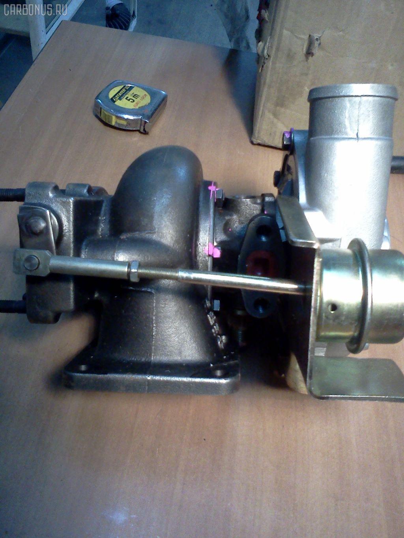 Турбина HINO RANGER FD2H H07CT Фото 5