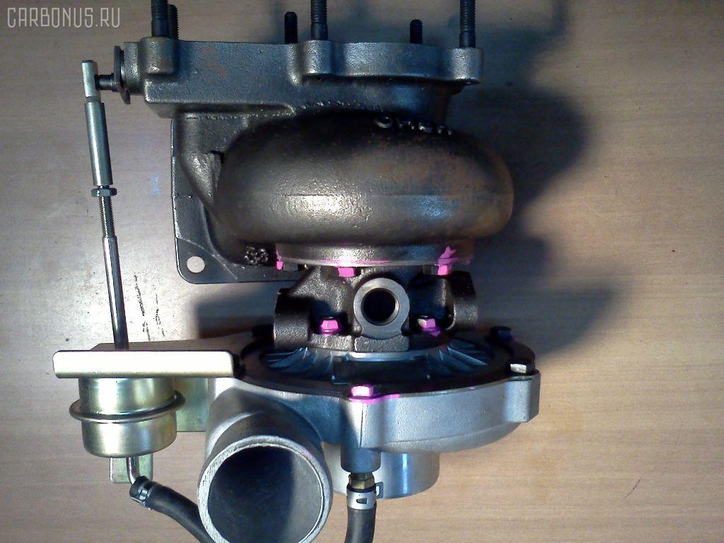 Турбина HINO RANGER FD2H H07CT Фото 4