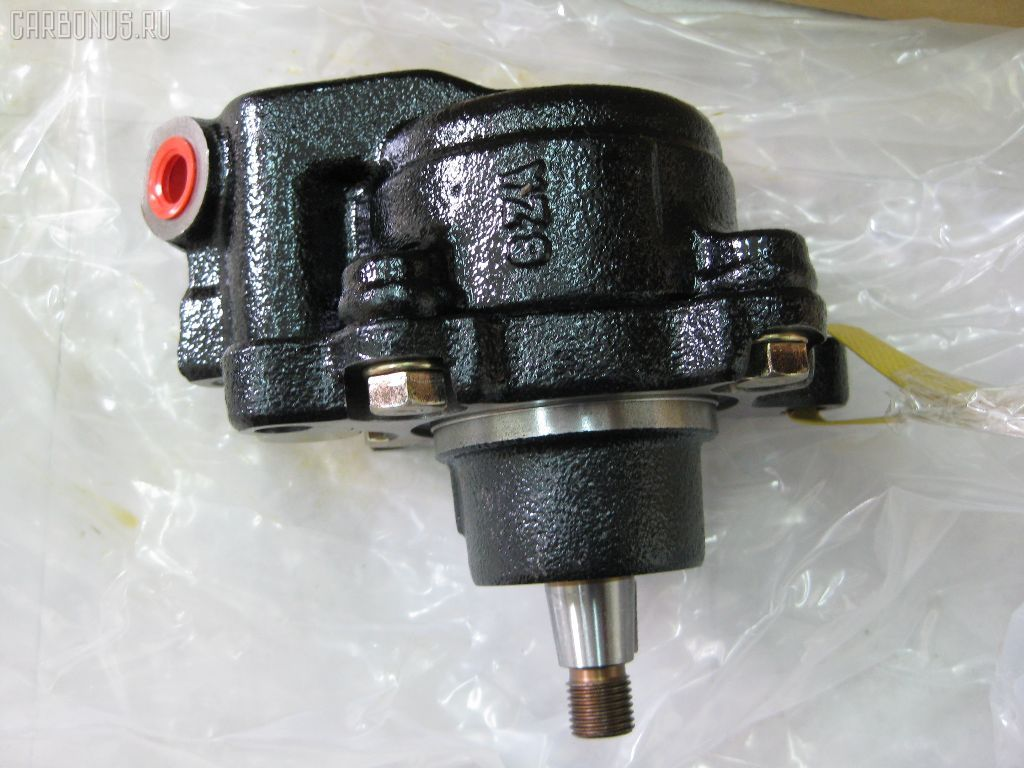 Гидроусилитель HINO TRUCK FH272 H07C. Фото 5