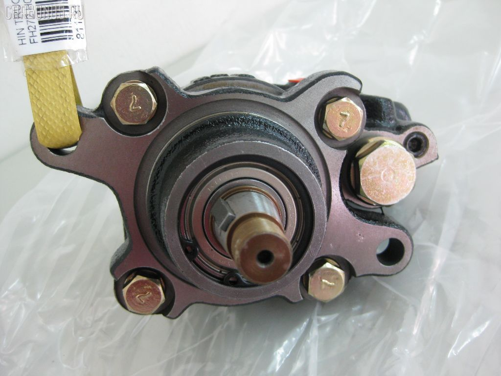 Гидроусилитель HINO TRUCK FH272 H07C Фото 1