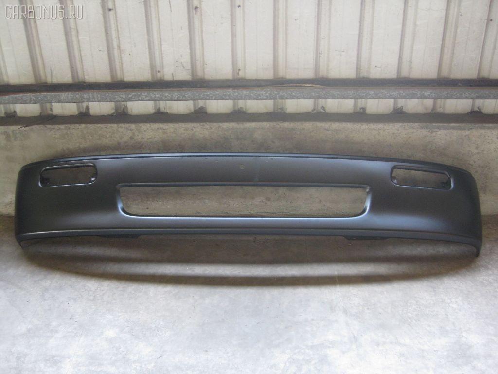Бампер ISUZU FORWARD FVR33. Фото 4