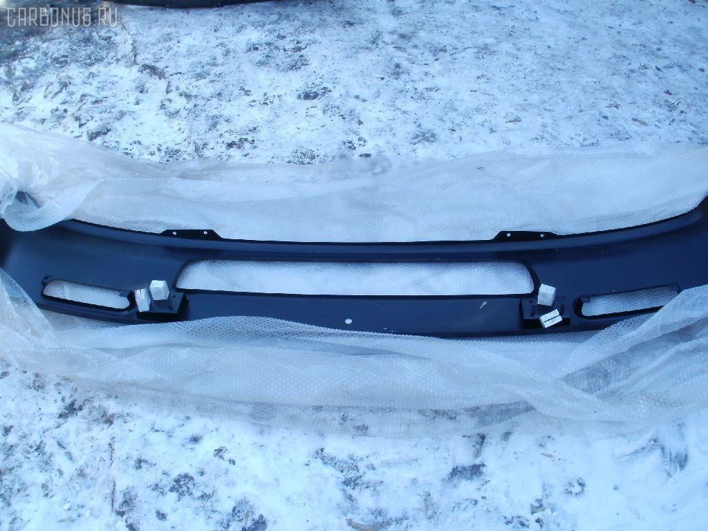 Бампер ISUZU FORWARD FVR33. Фото 3
