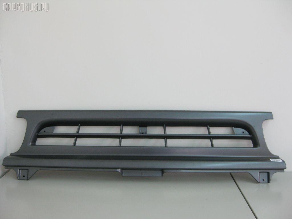 Решетка радиатора Toyota Dyna XZU130 Фото 1