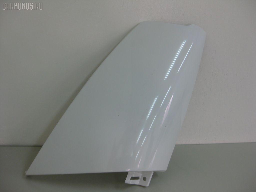 Панель угловая (щека) ISUZU ELF NKR81. Фото 2
