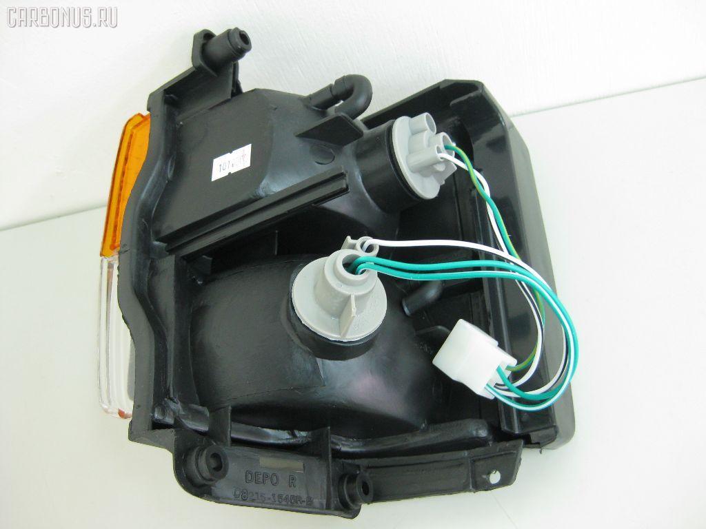 Поворотник к фаре Nissan diesel Diesel CWA400 Фото 1