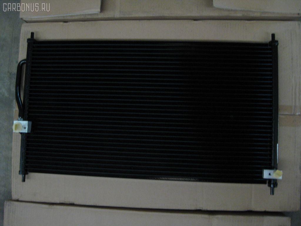 Радиатор кондиционера HONDA CR-V RD1 B20B. Фото 2