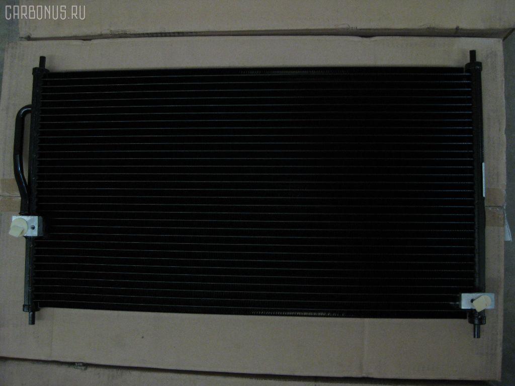 Радиатор кондиционера HONDA CR-V RD1 B20B. Фото 3