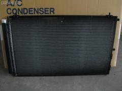 Радиатор кондиционера Toyota Mark ii JZX110 1JZ-FSE Фото 2
