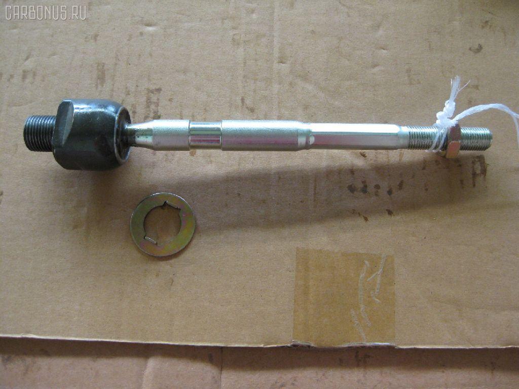 Рулевая тяга HONDA FIT ARIA GD6. Фото 9
