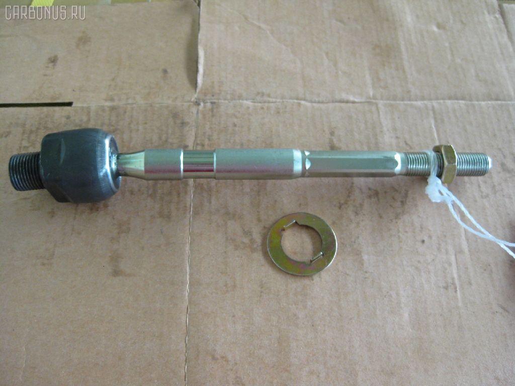Рулевая тяга NANO PARTS NP-097-2326, 53011-SEL-003 на Honda Fit Aria GD6 Фото 1