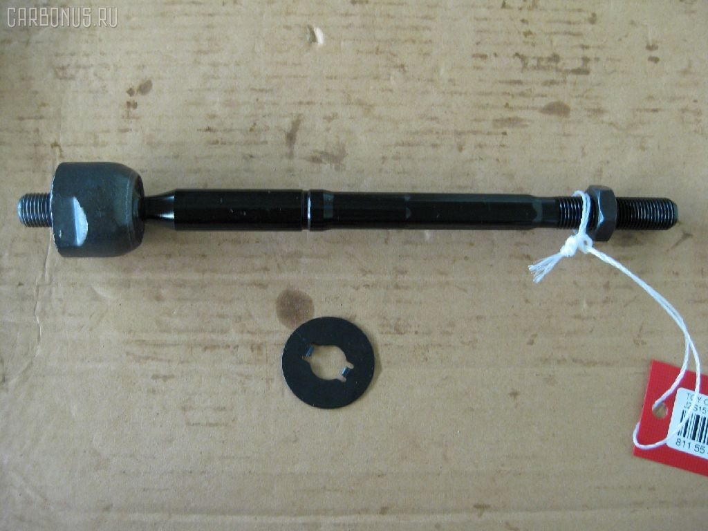 Рулевая тяга TOYOTA CROWN JZS151. Фото 8