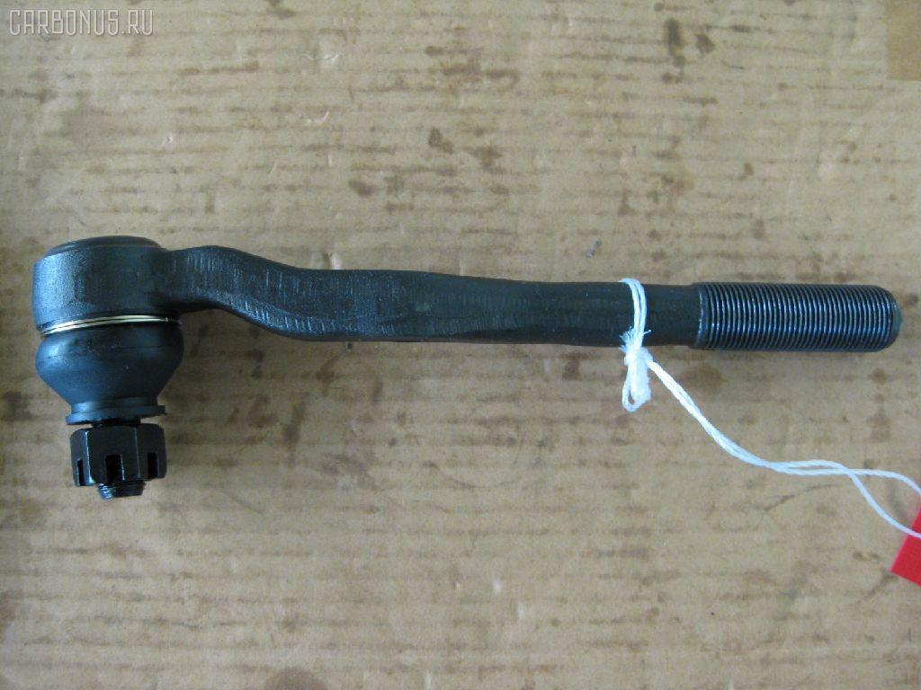 Рулевой наконечник TOYOTA LANDCRUISER PRADO KZJ95. Фото 4