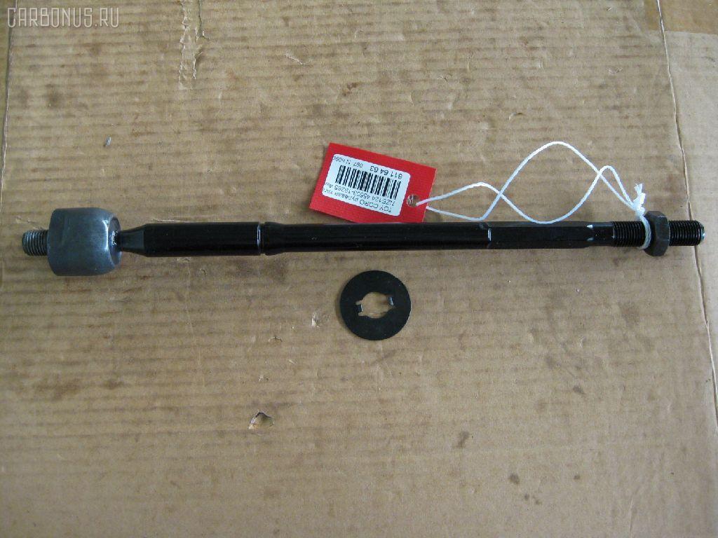 Рулевая тяга TOYOTA COROLLA NZE124. Фото 1