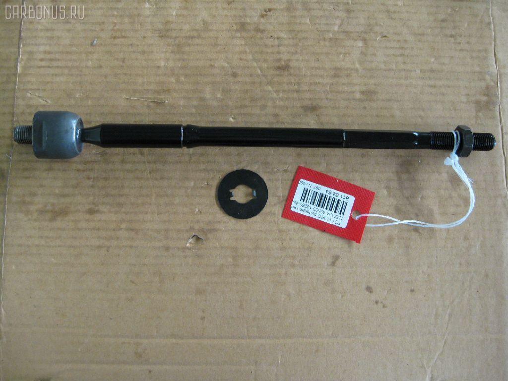 Рулевая тяга TOYOTA COROLLA NZE124. Фото 2