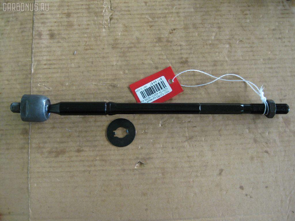 Рулевая тяга TOYOTA COROLLA NZE124. Фото 4