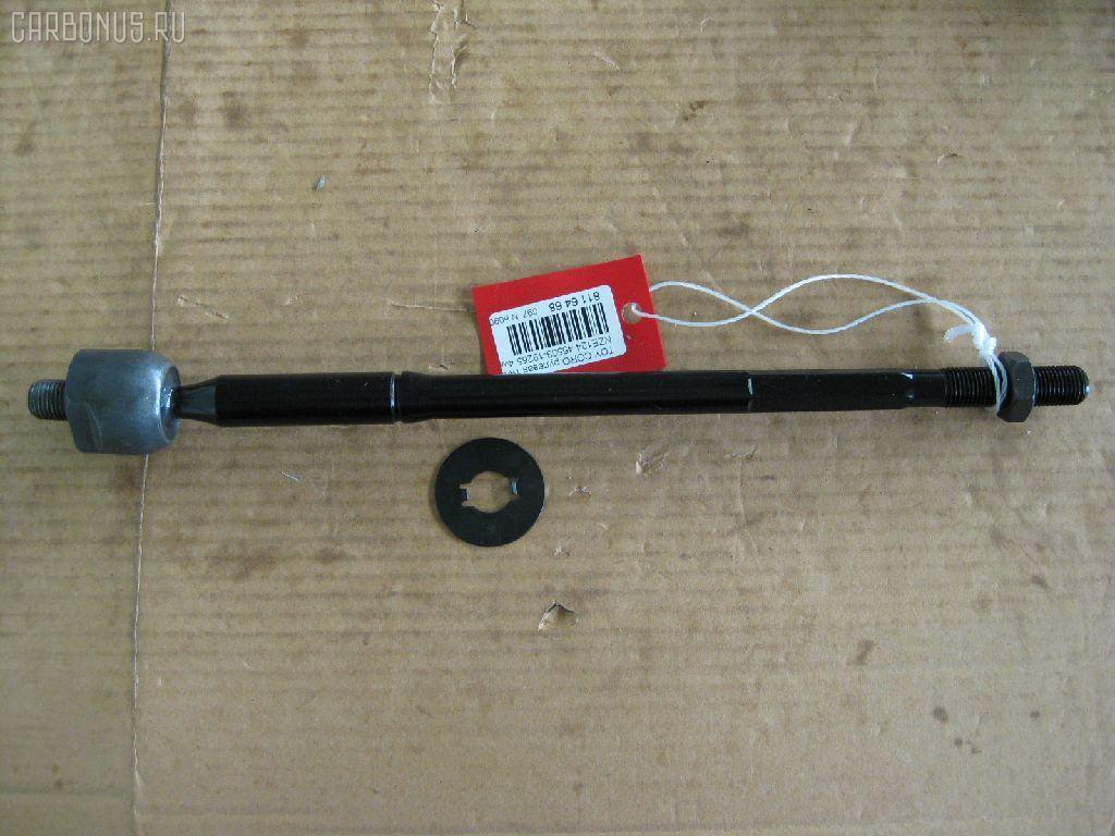 Рулевая тяга TOYOTA COROLLA NZE124. Фото 5