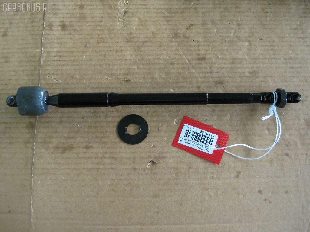 Рулевая тяга TOYOTA COROLLA NZE124. Фото 6