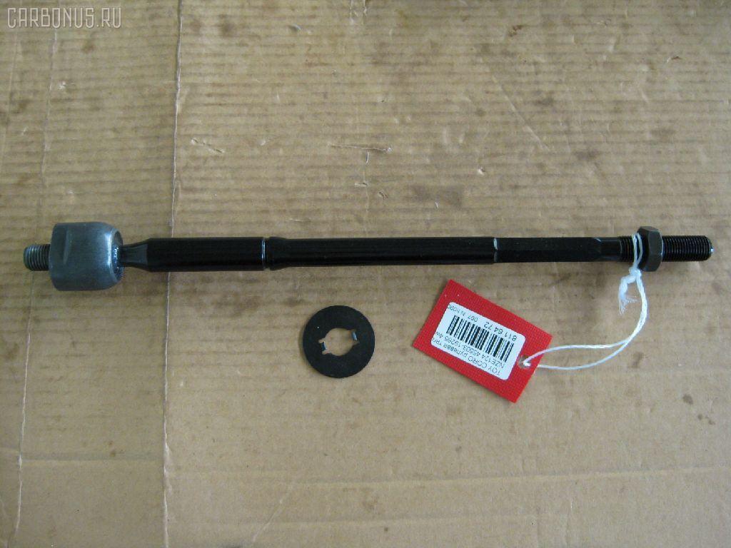 Рулевая тяга TOYOTA COROLLA NZE124. Фото 8