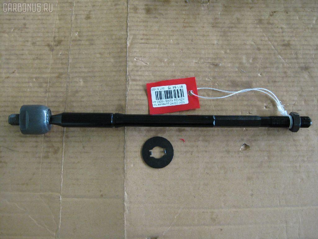 Рулевая тяга TOYOTA COROLLA NZE124. Фото 9