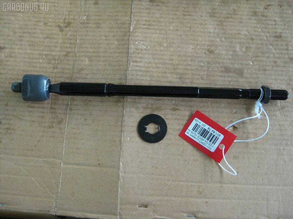 Рулевая тяга TOYOTA COROLLA NZE124. Фото 11