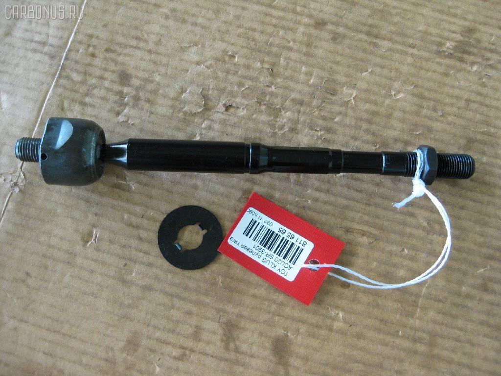 Рулевая тяга TOYOTA HARRIER MCU35W. Фото 1
