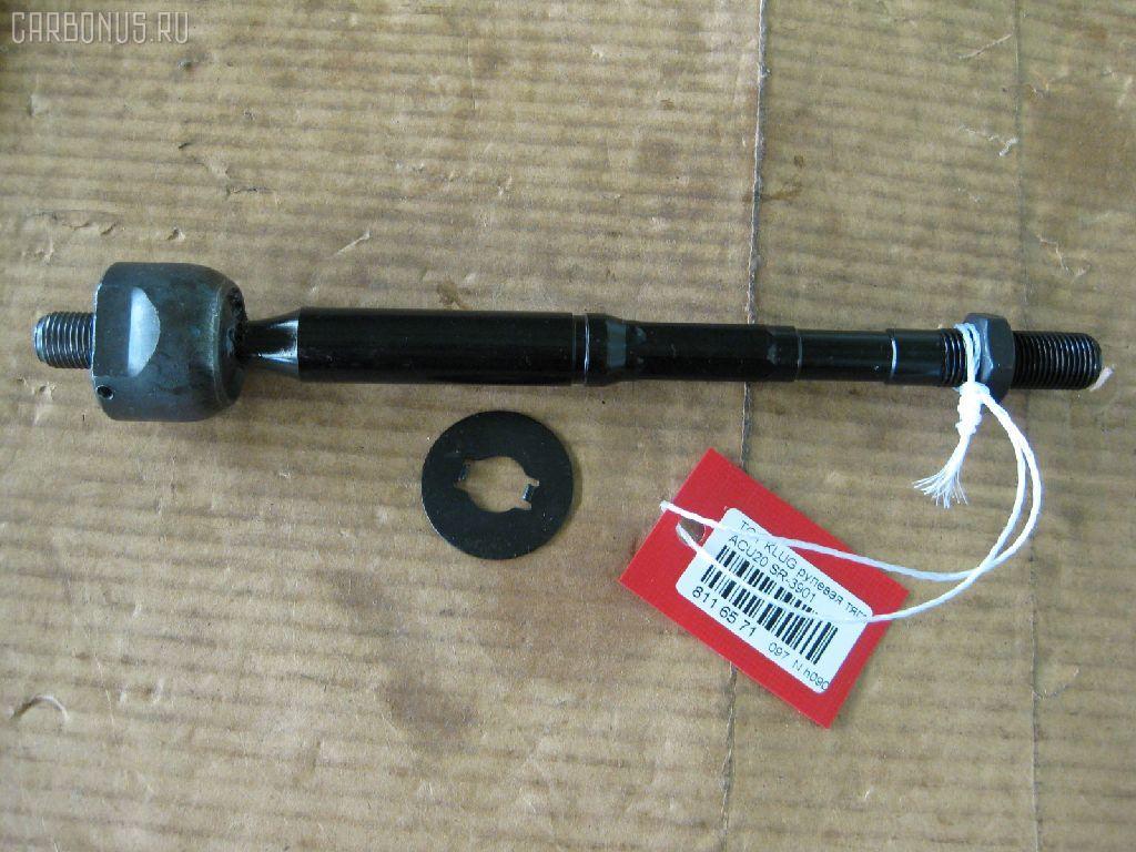 Рулевая тяга TOYOTA HARRIER MCU35W. Фото 5