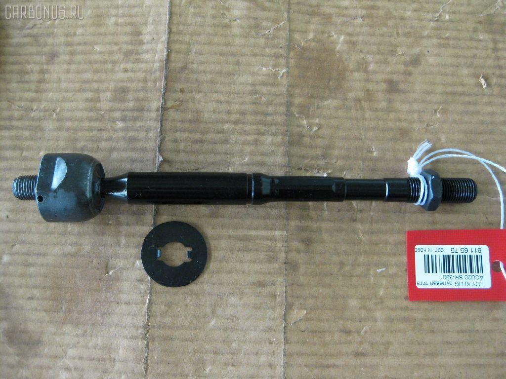 Рулевая тяга TOYOTA HARRIER MCU35W. Фото 7