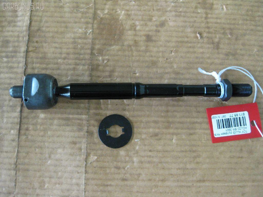 Рулевая тяга TOYOTA HARRIER MCU35W. Фото 8