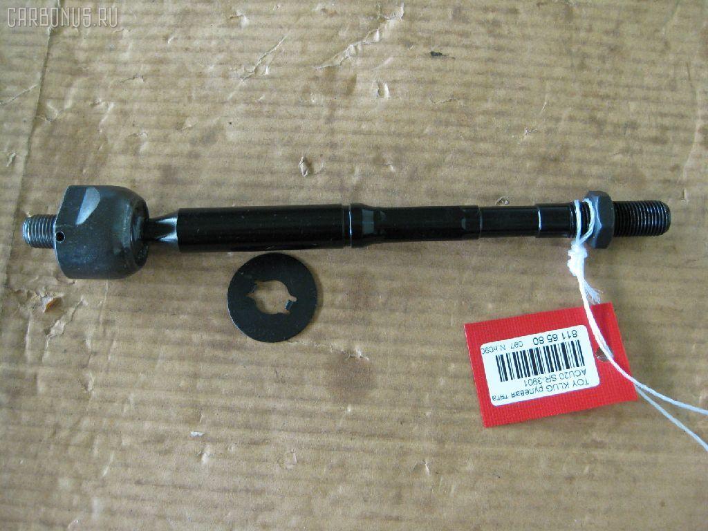 Рулевая тяга TOYOTA KLUGER V ACU20 Фото 1