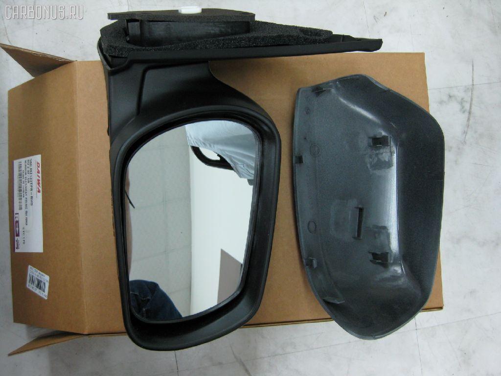 Зеркало двери боковой MAZDA DEMIO DY5W Фото 2