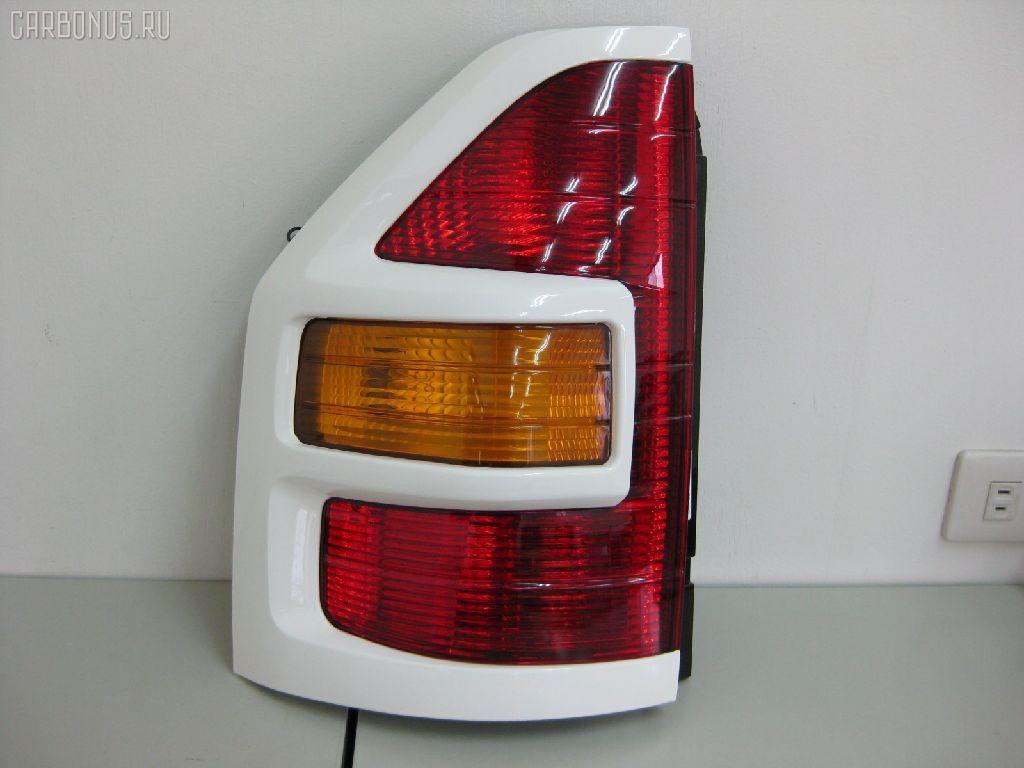 Стоп Mitsubishi Pajero V63W Фото 1
