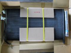 Радиатор кондиционера на Subaru Forester SG5 EJ20 ТАЙВАНЬ 73210-SA000