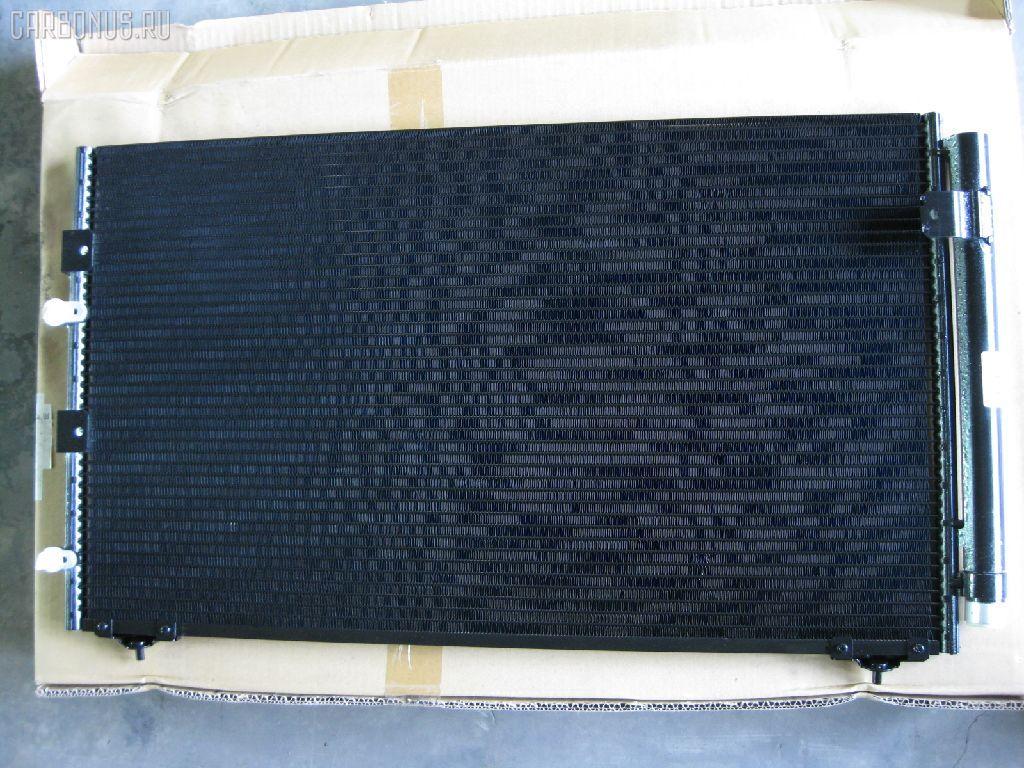Радиатор кондиционера TOYOTA ESTIMA ACR40W 2AZ-FE. Фото 2