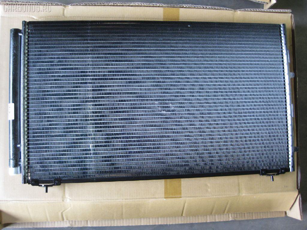 Радиатор кондиционера TOYOTA ESTIMA ACR40W 2AZ-FE. Фото 3