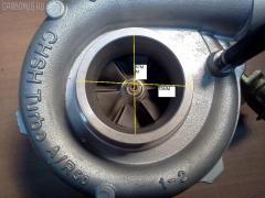Турбина ISUZU FORWARD FTR32 6HE1 Фото 5