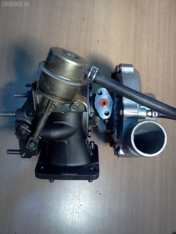 Турбина ISUZU FORWARD FTR32 6HE1 Фото 10