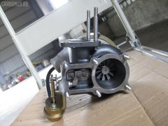 Турбина ISUZU FORWARD FTR32 6HE1 SST ST-138-1377  8-94394-608-0
