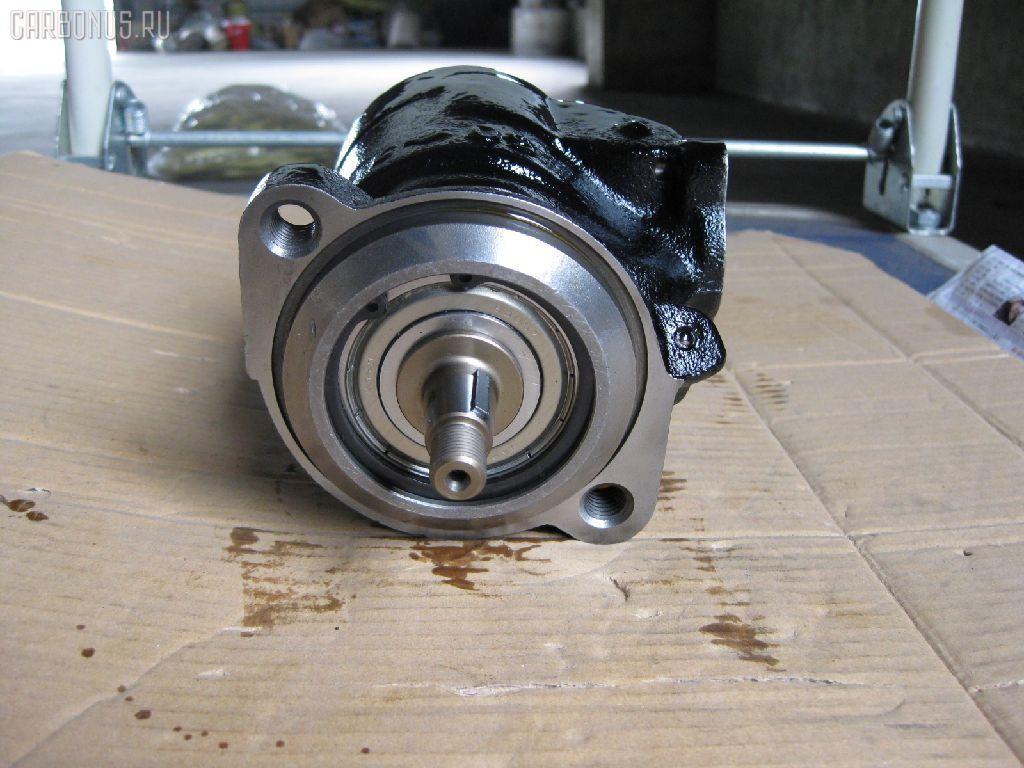 Гидроусилителя насос NISSAN DIESEL TRUCK CW870 RF8 Фото 3