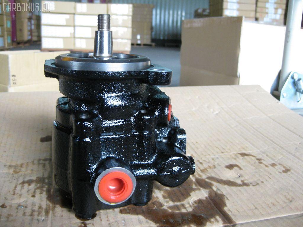 Гидроусилителя насос NISSAN DIESEL TRUCK CW870 RF8. Фото 2