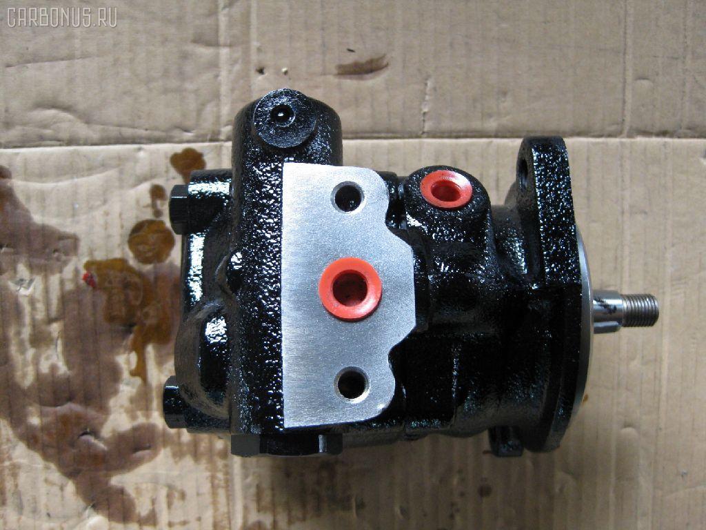 Гидроусилителя насос NISSAN DIESEL TRUCK CW870 RF8. Фото 3