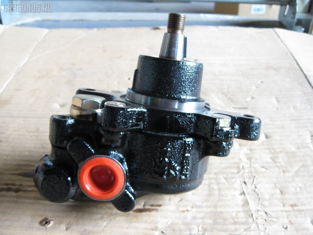 Гидроусилитель HINO TRUCK FH272 H07C. Фото 10