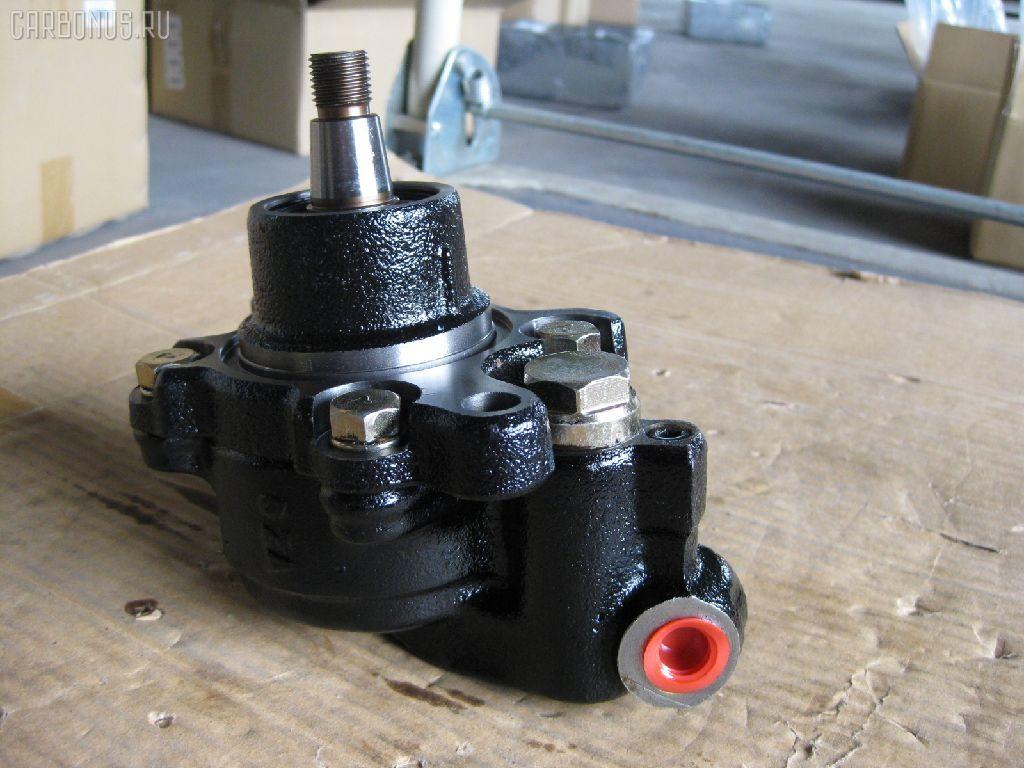 Гидроусилитель HINO TRUCK FH272 H07C. Фото 11