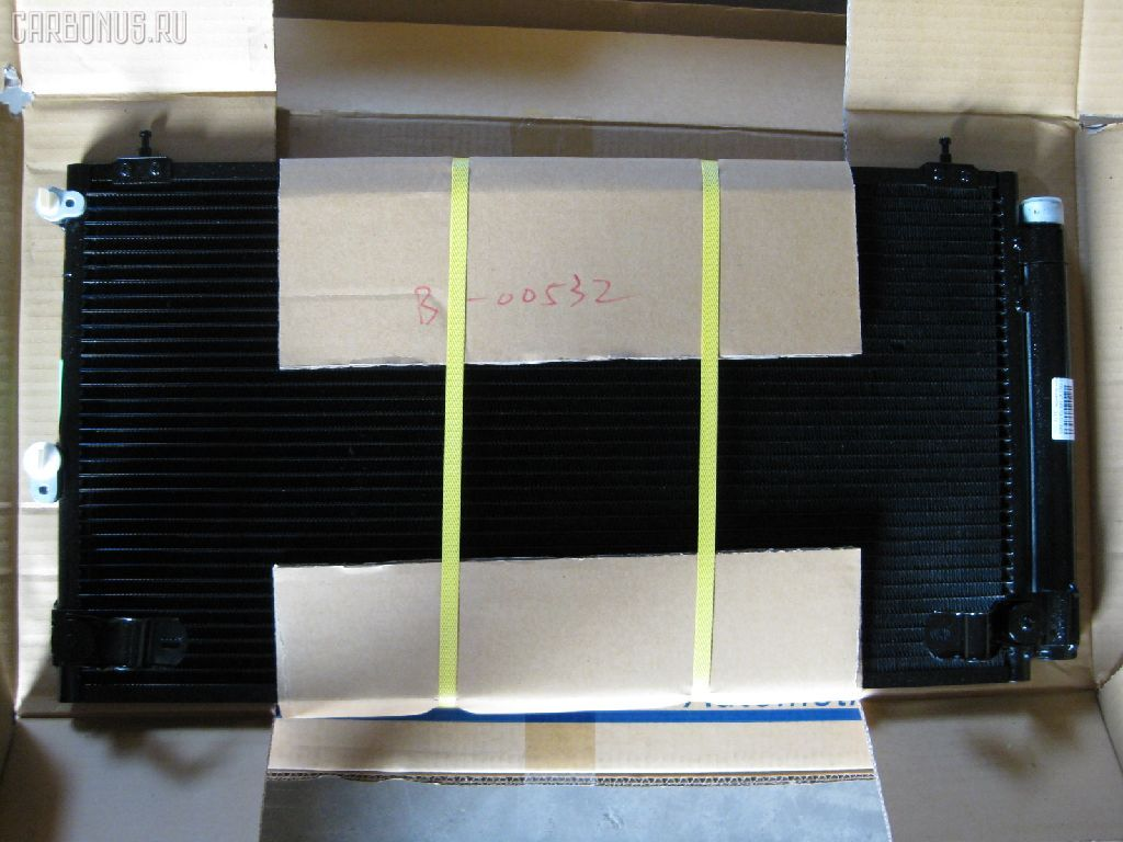 Радиатор кондиционера TOYOTA ALTEZZA GXE10 1G-FE Фото 1
