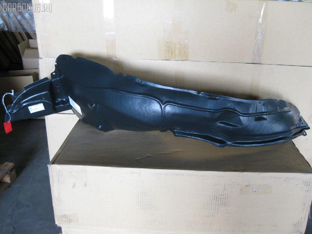 Подкрылок SUBARU FORESTER SF5. Фото 2