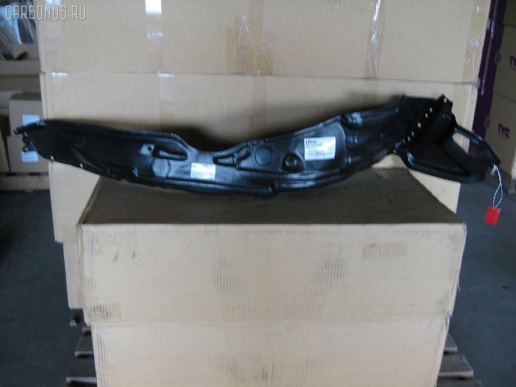 Подкрылок TOYOTA ALLEX NZE121. Фото 9