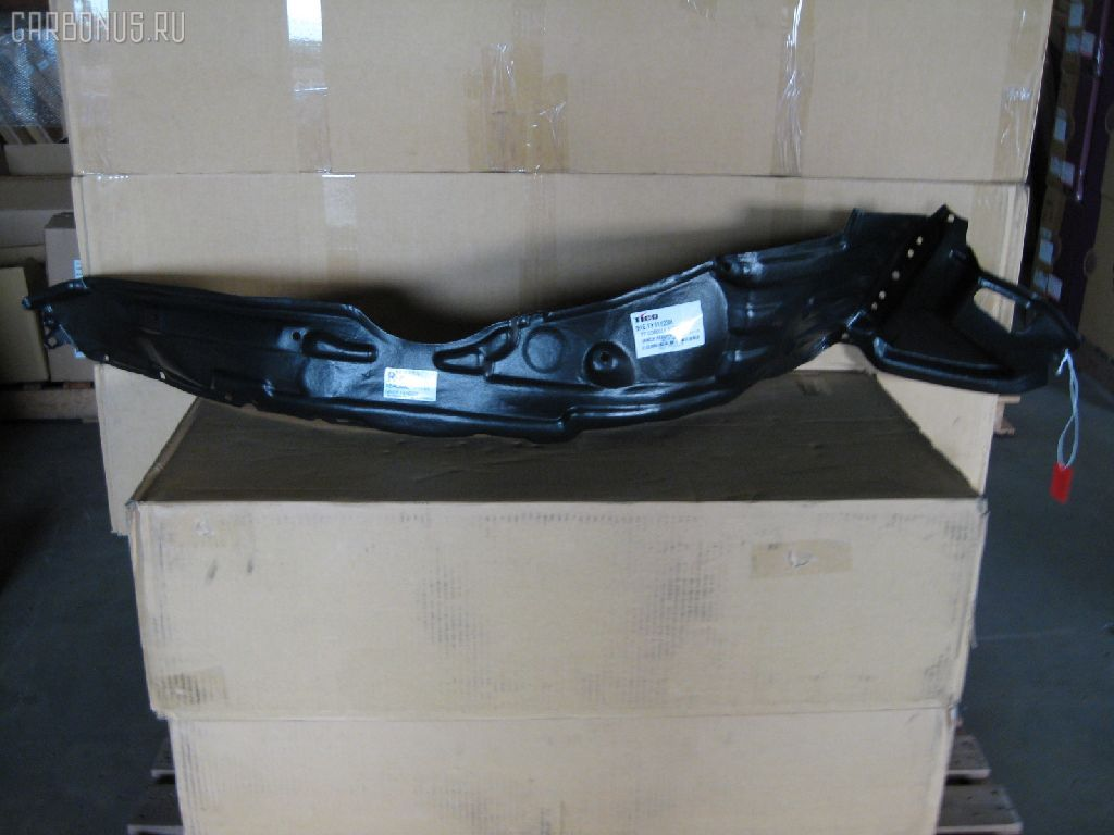 Подкрылок TOYOTA ALLEX NZE121. Фото 11