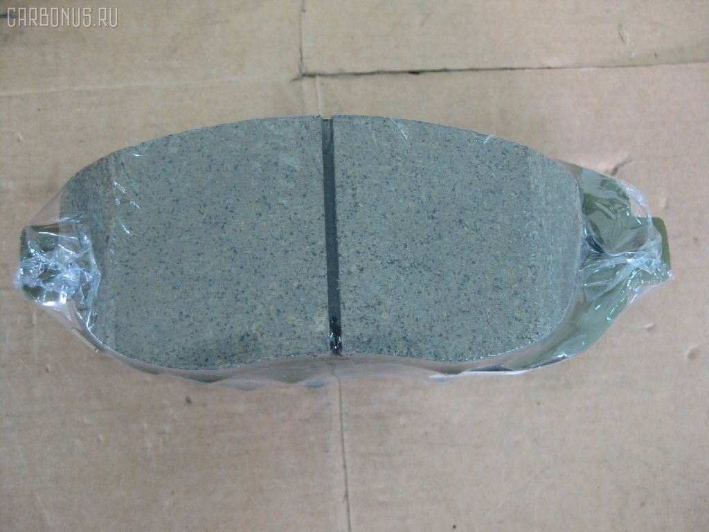 Тормозные колодки TOYOTA CROWN JZS171. Фото 4