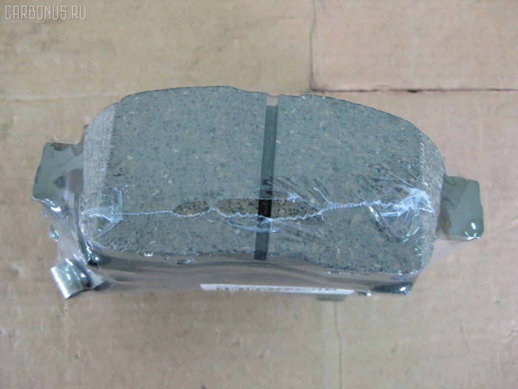 Тормозные колодки TOYOTA VITZ SCP10. Фото 8