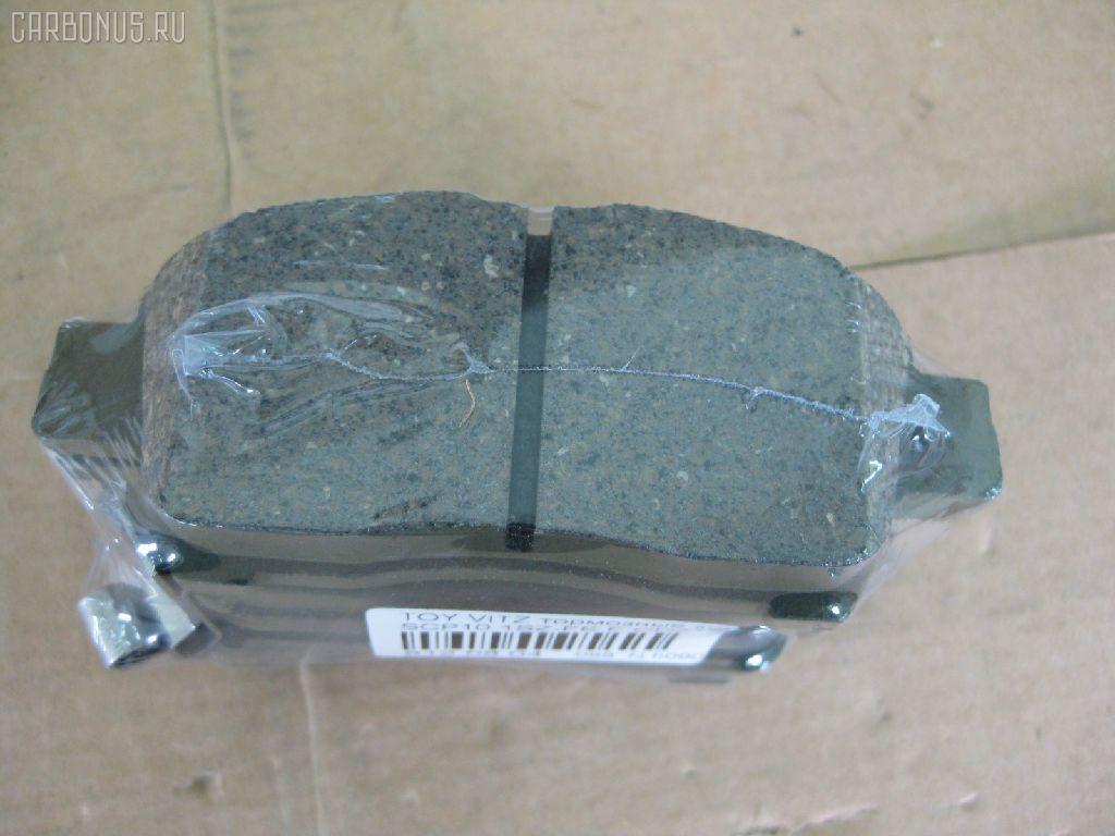 Тормозные колодки TOYOTA VITZ SCP10. Фото 11
