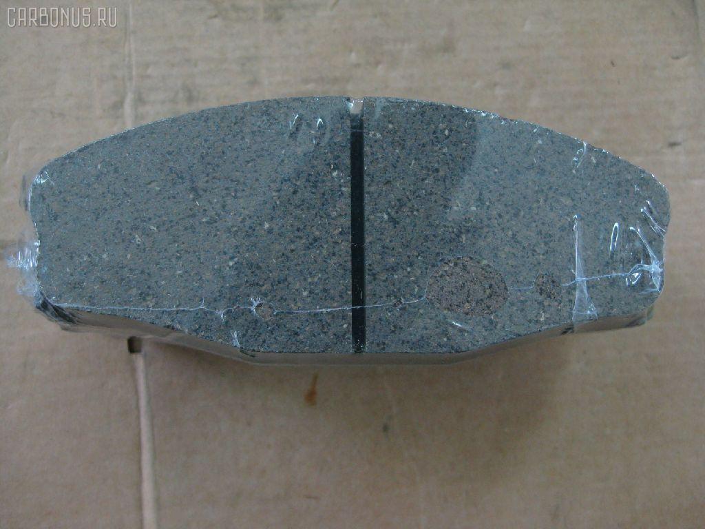 Тормозные колодки NISSAN ATLAS F23. Фото 5